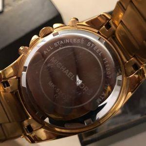 Michael Kors Accessories - Michael Kors woman's watch
